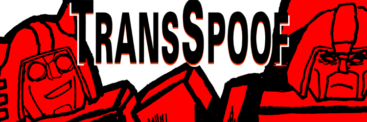 TransSpoof Issue 6 (1998)